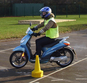CBT Is The Starting Point For All Learner Motorcyclists And Everybody Except Full UK Car Licence Holders Who Gained Their Before February 2001